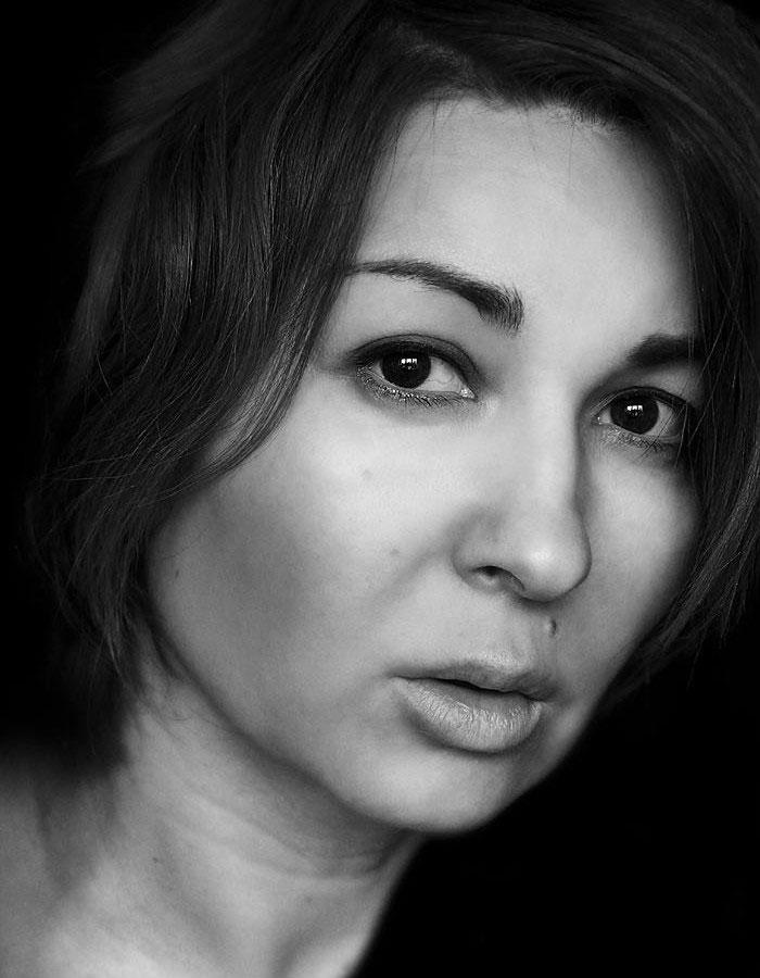 Красноярский фотограф Татьяна Вишневская