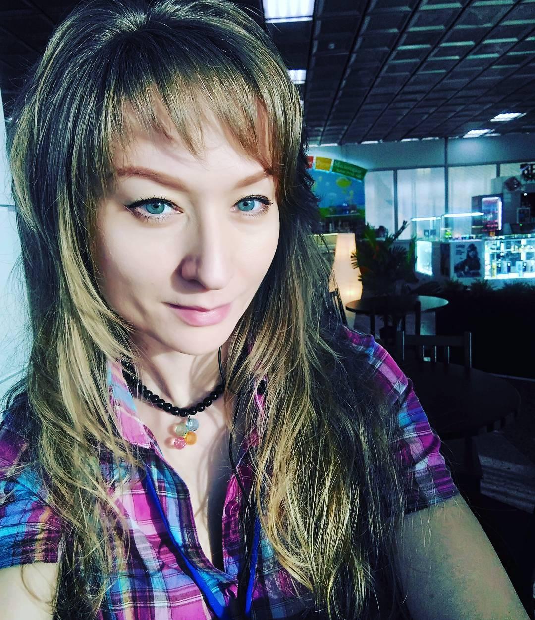 Отзыв: Marina VM, стилист-имиджмейкер