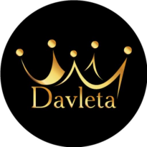 Логотип компании Давлета